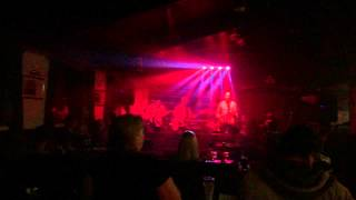 Personal Audio - Sound Hire | Thatchers Bush - Happy Head (Live @ The Turbinia 26.10.14)