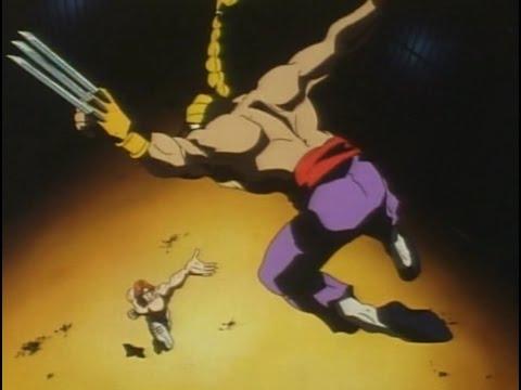 Ken vs Vega - LUTA COMPLETA - Street Fighter II Victory