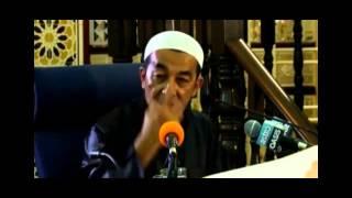 ustaz Azhar Idrus-hukum makan buah untuk tokong