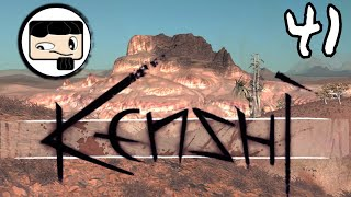 Kenshi - Rock Bottom ▶ Gameplay / Let's Play ◀ Season 01 - 41 Hold the gate!