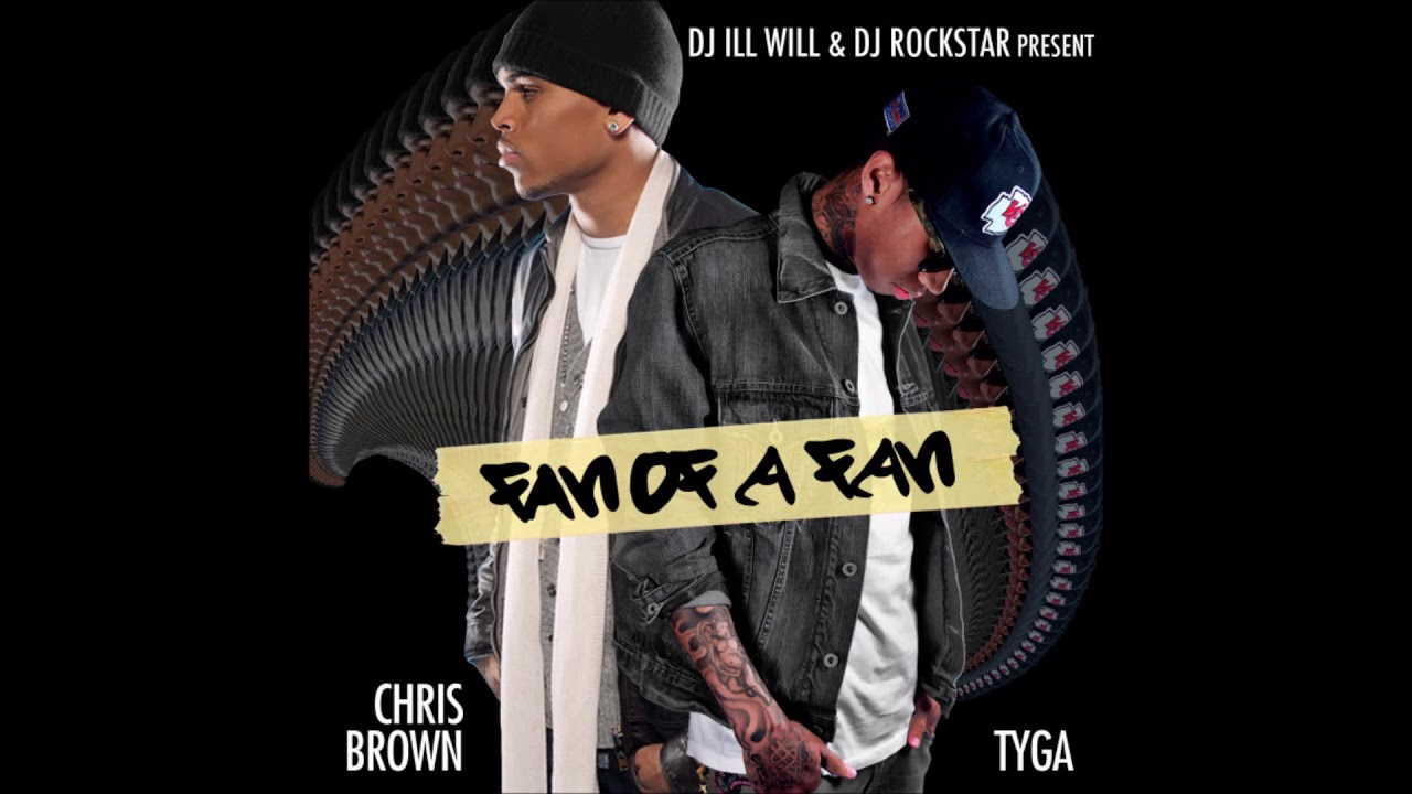 Chris Brown & Tyga - Drop Top Girl (Fan Of A Fan)