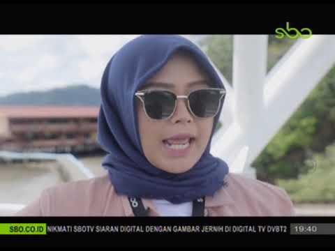 Sejarah Sultan Brunei | CT-Guide SBO Tv Bersama Royal Brunei Airlines EPS 5