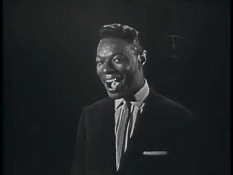 Nat King Cole-Aren't you glad you're you 1961 full spectrum stereo best version 5K!