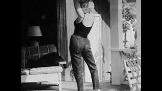 The Legend Of Marilyn Monroe