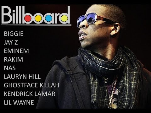 My Thoughts On The Top 10 Rappers Of All Time By Billboard Magazine