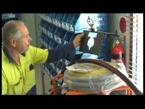 Fire Suppression Irrigation Strategy - Water Installations & Greywater Reuse Systems