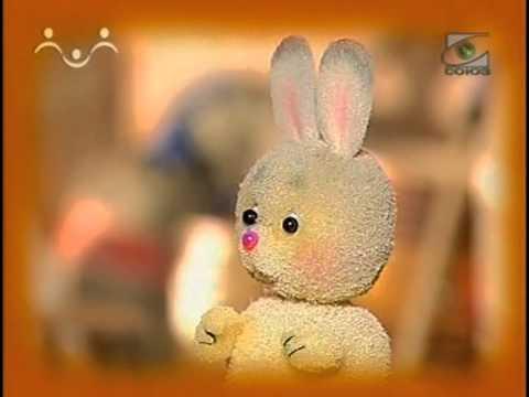 Шишкин лес. Сказка про зайца Вихорку и его бабушку