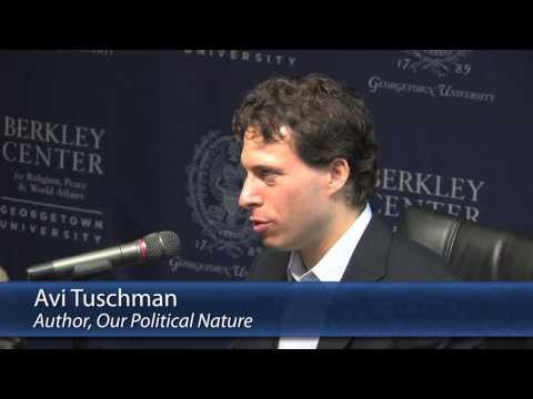 Avi Tuschman on the Connection Between Left and Right Authoritarianism