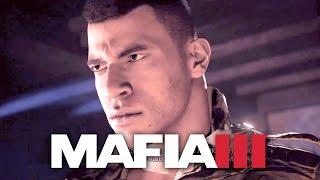 Mafia 3 — Разборки и братки! На русском! (HD)