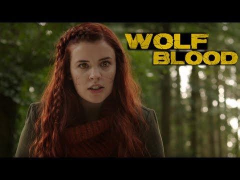 WOLFBLOOD S5E1 - Brave New World (full episode)