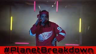 YOUNG M.A  x NO MERCY (INTRO) | REACTION | PLANET BREAKDOWN