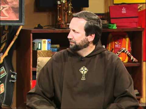 Life on the Rock - Children's Cinema - Fr. Mark and Doug Barry with Jim Morlino - 05-12-2011