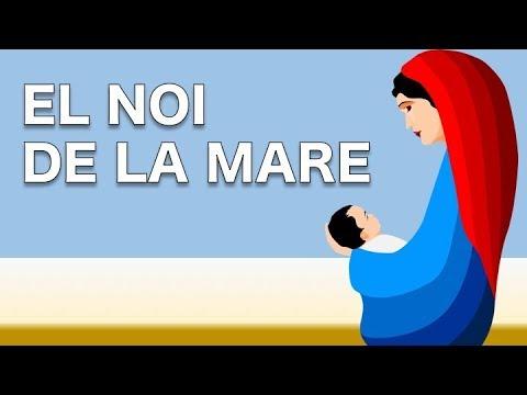 EL NOI DE LA MARE - THE CLASSIC CATALAN. CHRISTMAS CAROL