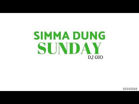 SIMMA DUNG - DJ GIO - 10-14-18
