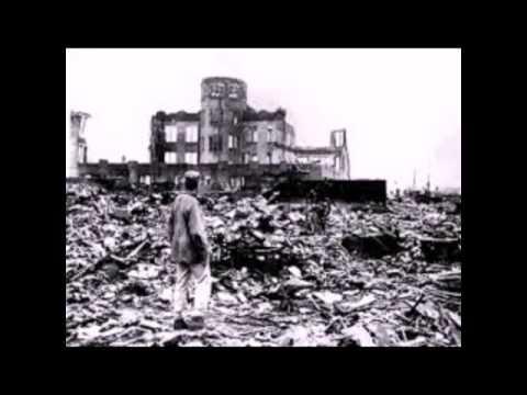 Atomic bomb study