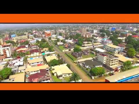 Our proud sponsor Orange Liberia...