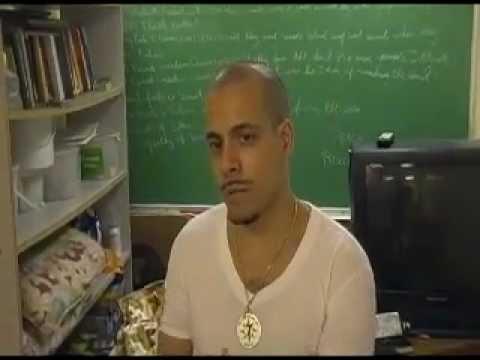 THE P.E.A.C.E. COURSE @ ALLAH SCHOOL IN MECCA PT.1