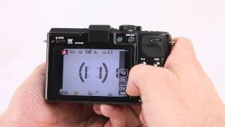 Panasonic Lumix GX1 Hands-On Preview - by Digital Photography Review