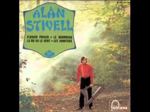 Alan Stivell Flower Power Le Bourreau La Ou Va Le Vent Les Vaniteux