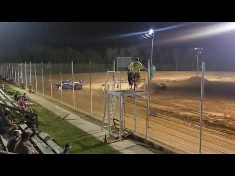 Northwest Florida Speedway Heat Races 5/10/19(4)