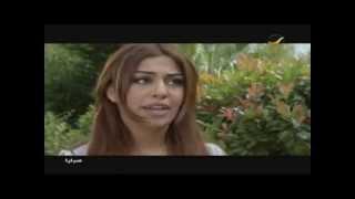 مشاهد الفنانة غنوة محمود - مسلسل صبايا الجزء الخامس - حلقة رقم 4