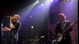 FavOor-ites: R.E.M.-South central rain (live in Hamburg)