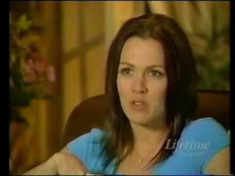 Jennie Garth Lifetime Intimate Portrait part 4