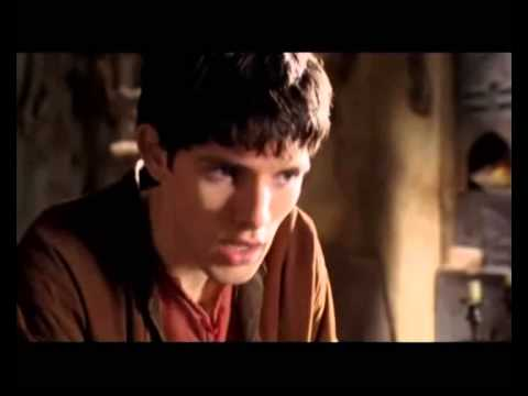 [Merlin Fanfiction] Nothing happens unless first a dream.