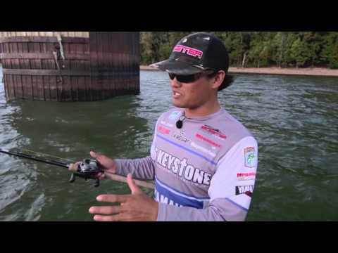 One Big Swimbait Tip To Catch Big Bass