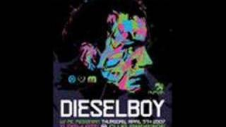 diesel boy - J.Majik - Solarize