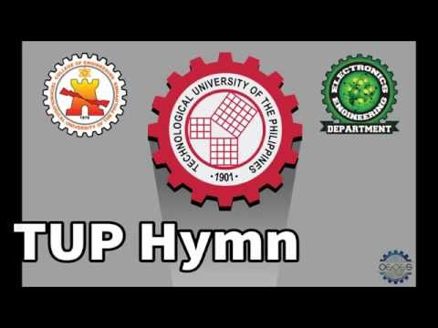 TUP Hymn video with lyrics