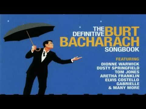 Do you know the way to San Jose? - Dionne Warwick/ Burt Bacharach (Lyrics)