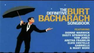 Do you know the way to San Jose? - Dionne Warwick/ Burt Bacharach (Lyrics)