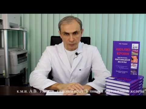 Анализ крови (на гормоны) щитовидной железы (анализы при заболеваниях, болезнях щитовидной железы)
