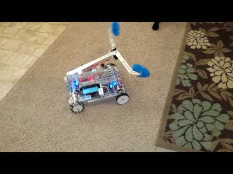Ftc sweeper