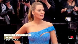 CANNES 2016   The BEST of RED CARPET by Fashion Channel