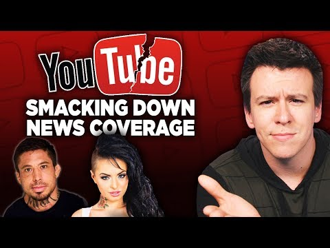 Is YouTube Killing Indie News? The Internet is Under Attack...