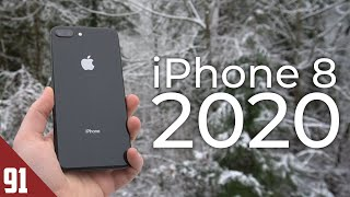 iPhone 8 in 2020 - worth buying?