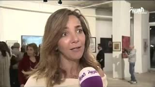 معرض في بيروت يهدف لتحقيق أحلام الأطفال المرضى