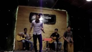 [Live Acoustic] Liên khúc Trang Giấy Trắng_ Khoa Nguyễn