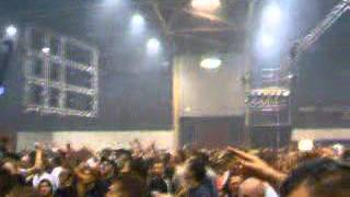 video gabber] 3 Steps Ahead  Drop It (@ Thunderdome 2003)