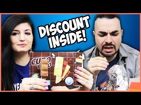 IMITAZIONI DA DISCOUNT! Discount Inside