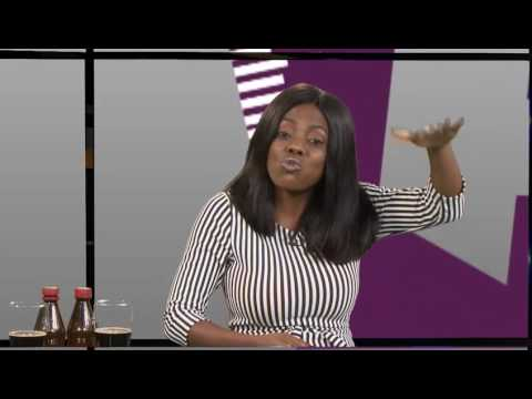 NANA ABA ON SARKODIE, SHATTA WALE AND CHARTER HOUSE  #RYTHMZLIVE