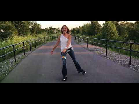 Sheryl Crow - Roller Skate (Official Music Video)
