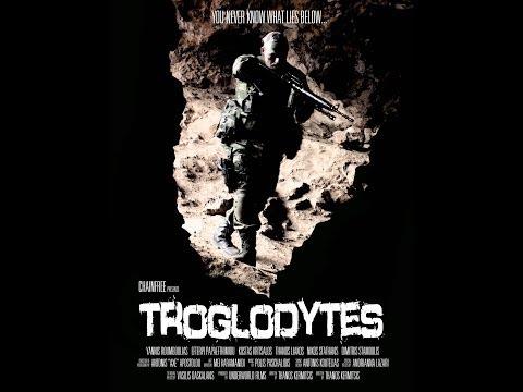 Troglodytes (2011) (War Horror Short Film)