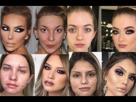 Vorher und nacher ungeschminkt vs geschminkt youtube vorher und nacher ungeschminkt vs geschminkt thecheapjerseys Images