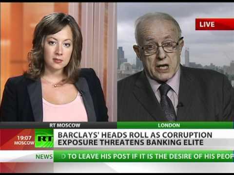 False & Failing: 'Zombie banks criminals must go to jail'