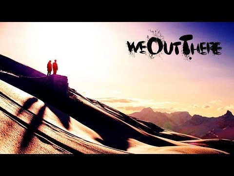SNOWBOARD | We Out There - MOVIE