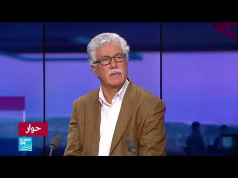 حمة   الهمامي: حصيلة المنصف المرزوقي فاشلة وكارثية  - نشر قبل 1 ساعة