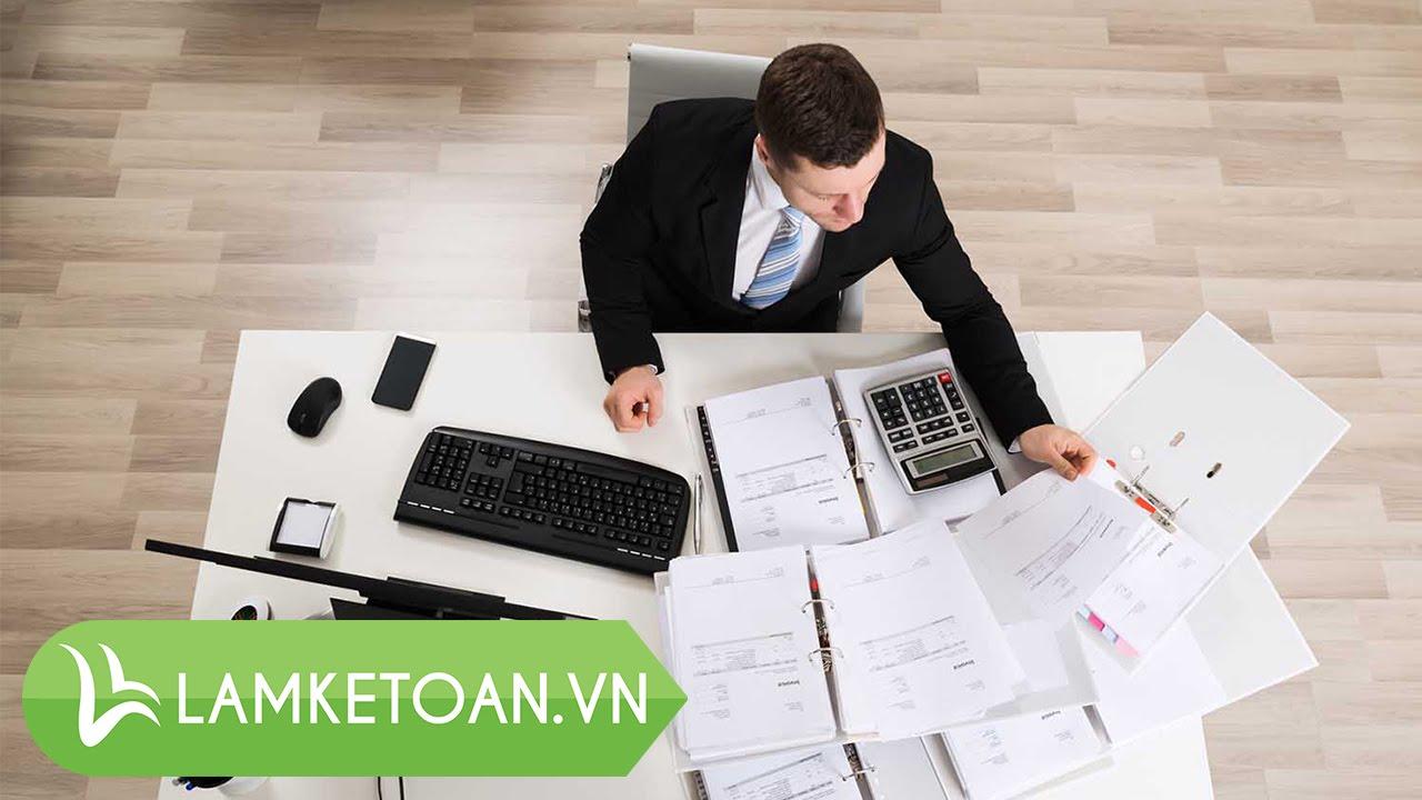 Kế toán hành chính sự nghiệp – Lamketoan.vn